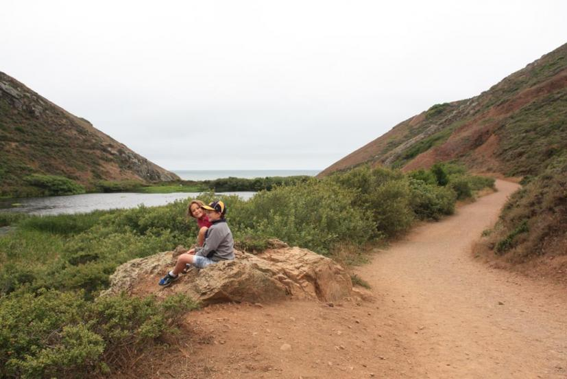 Tennessee Valley Trail