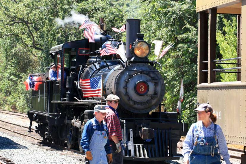 The Best Train Rides and Railroad Adventures for Families in