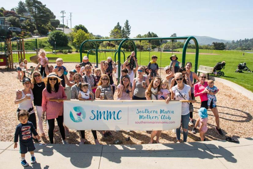 Southern Marin Mothers' Club