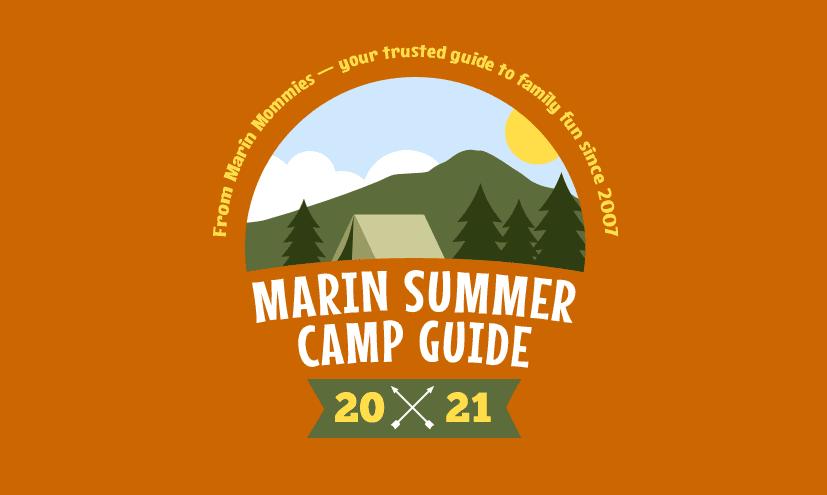 Marin Summer Camp Guide 2021