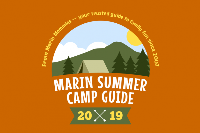Marin Summer Camp Guide 2019
