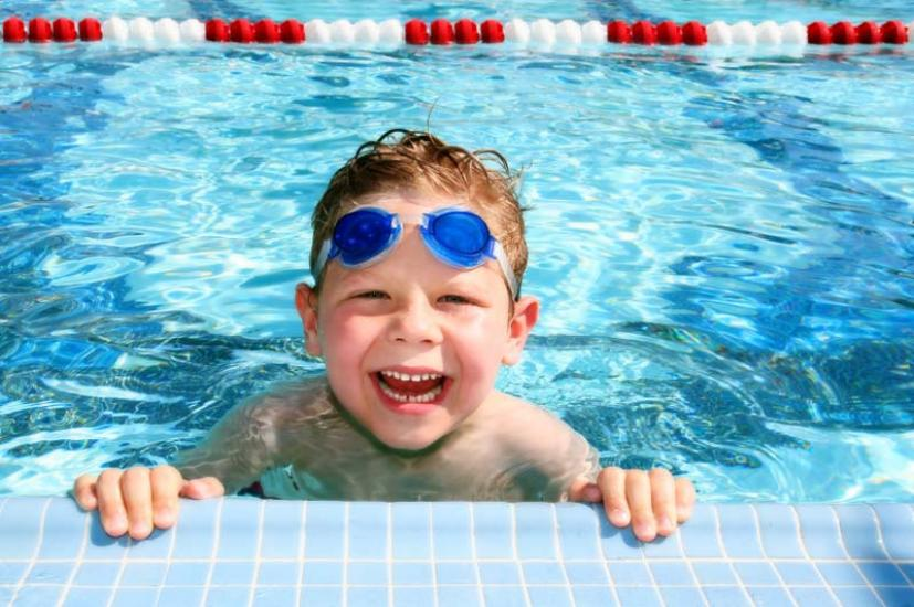 Swim Lessons For Kids In Marin Marin Mommies