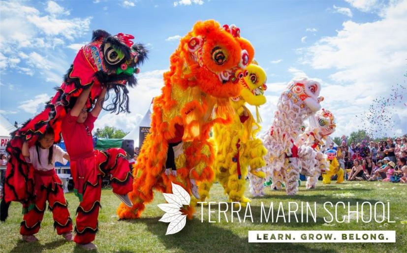 Terra Marin Chinese New Year