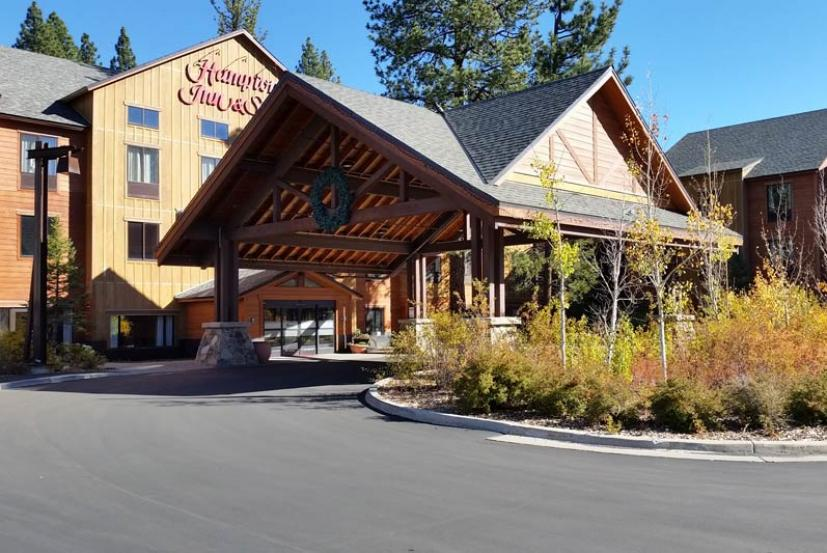 Hampton Inn & Suites Truckee