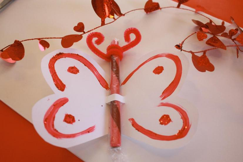 Four Fun And Easy Homemade Valentine S Day Cards Marin Mommies