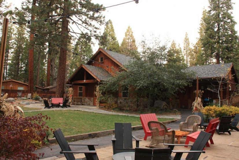 ​Evergreen Lodge Yosemite