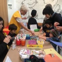 Hands On Chanukah Family Celebration, Charles M. Schulz Museum