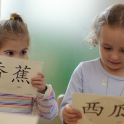 Mandarin Storytime for ages 6+