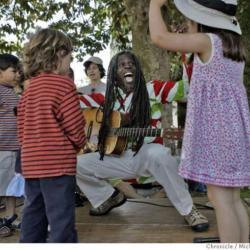 Caribbean Music with Asheba