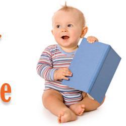Baby Storytime South Novato Library