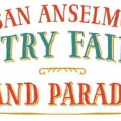 San Anselmo County Fair Day and Parade