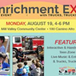 2019 Enrichment Expo