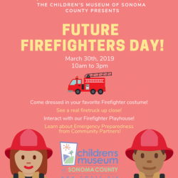 Future Firefighters Day