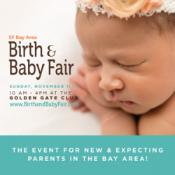 San Francisco Birth and Baby Fair