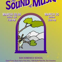 San Domenico School presents the Sound of Music