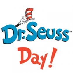 Dr. Seuss Day! Belvedere Tiburon Library