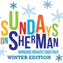 Sundays on Sherman Winter Edition