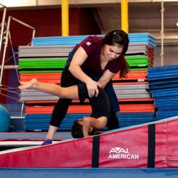 Novato Gymnastics