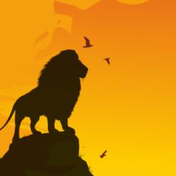 Throckmorton Theatre Disney's Lion King Jr.