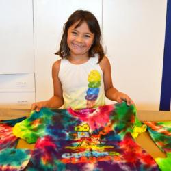 Summer Camps at the Schulz Museum