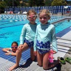 Terra Linda Community Pool