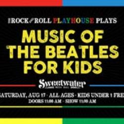 Music of the Beatles for Kids