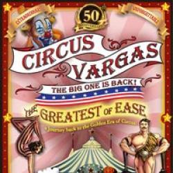 Circus Vargas Petaluma