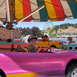 Marin County Fair 2018