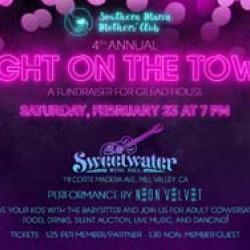 SMMC Night on the Town