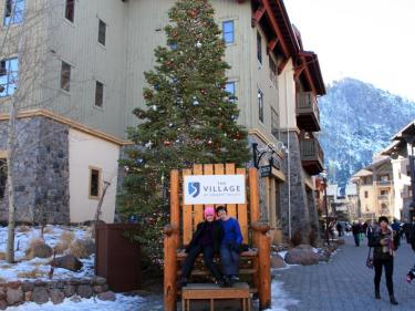 merry days holly nights and family fun at squaw valley - Bay Area Christmas Events