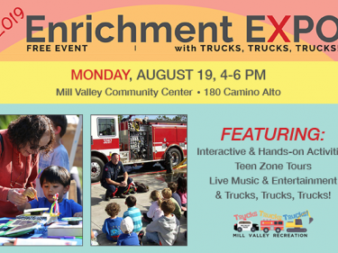 Mill Valley Enrichment Expo