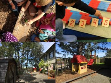 Open House Today at Le Petit Jardin French Preschool | Marin ...