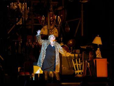 Barber of Seville SF Opera