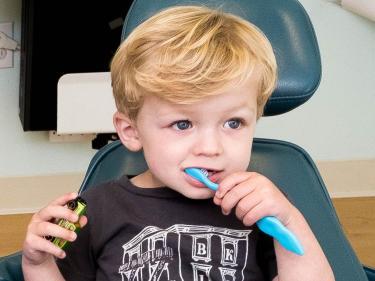 Sunnyside Pediatric Dental