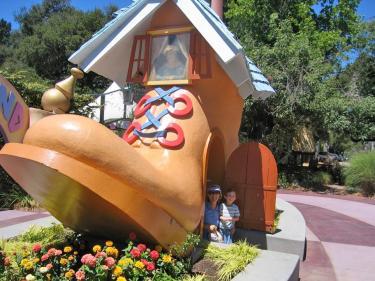 Children's Fairyland Oakland