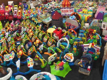 Just Between Friends Huge Kids' Sale, Santa Rosa