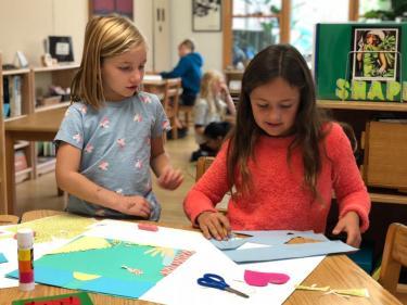 Marin Montessori School