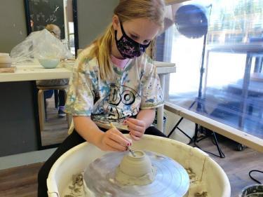 Marin Pottery Summer Camps Novato