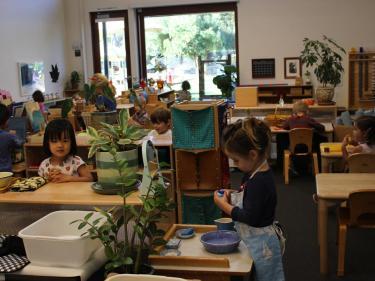 Montessori de Terra Linda