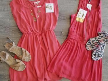 Clothes from Revente Boutique in Bon Air Center