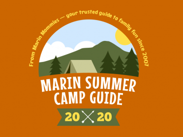 Marin Summer Camp Guide 2020
