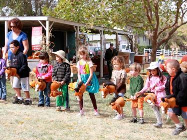 Tolay Fall Festival