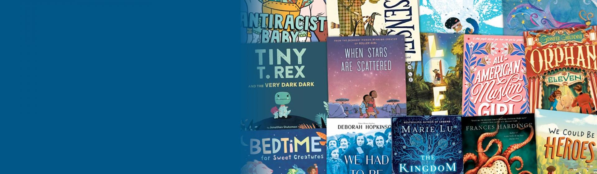 New Books for Kids 2020