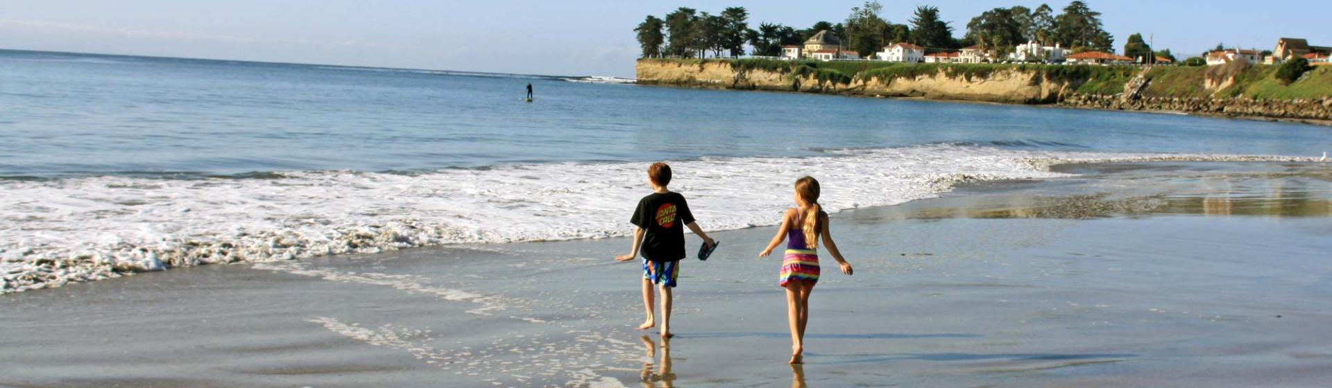 Spring Break Getaways for Families