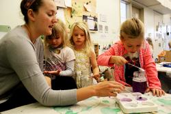 The Marin Preschool Guide | Page 5 | Marin Mommies