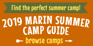 2019 Marin Summer Camp Guide