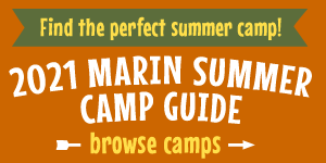 2020 Marin Summer Camp Guide